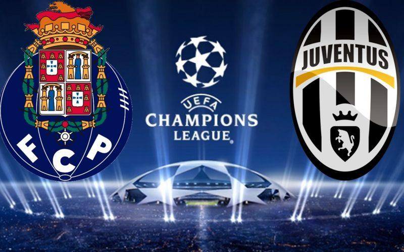 Champions League, Porto-Juventus: quote, pronostico e probabili formazioni (17/02/2021)