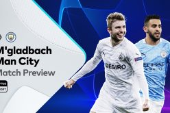Monchengladbach-Manchester City, Champions League: pronostico, probabili formazioni e quote (24/02/2021)