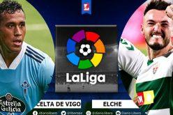 Liga, Celta Vigo-Elche: quote, pronostico e probabili formazioni (12/02/2021)