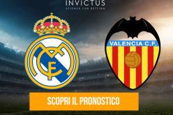 Liga, Real Madrid-Valencia: quote, pronostico e probabili formazioni (14/02/2021)