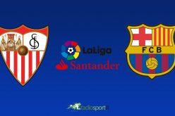 Siviglia-Barcellona, Liga: pronostico, probabili formazioni e quote (27/02/2021)