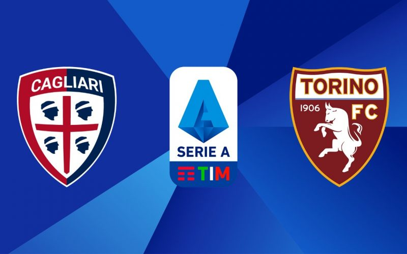 Cagliari-Torino, Serie A: quote, pronostico e probabili formazioni (19/02/2021)