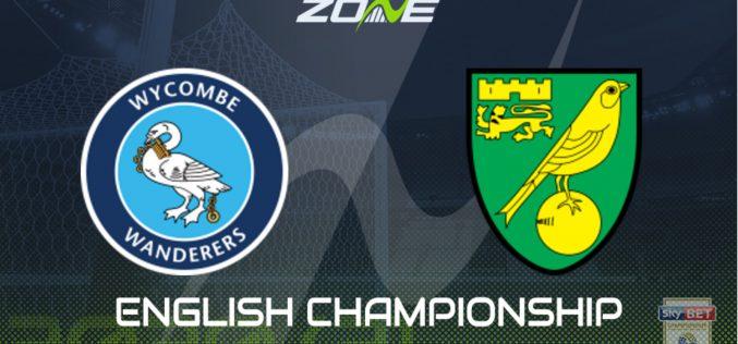 Wycombe-Norwich, Championship: pronostico, probabili formazioni e quote (28/02/2021)