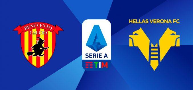 Benevento-Verona, Serie A: pronostico, probabili formazioni e quote (03/03/2021)