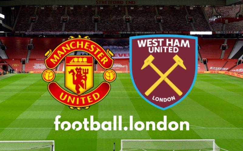 Premier League, Manchester United-West Ham: pronostico, probabili formazioni e quote (14/03/2021)