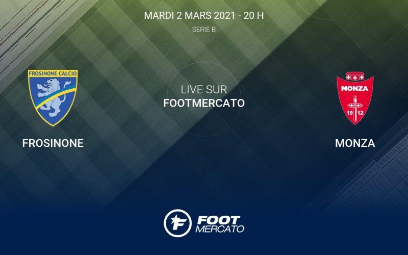 Frosinone-Monza, Serie B: pronostico, probabili formazioni e quote (02/03/2021)