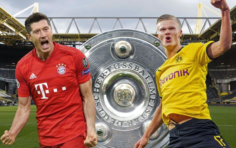 Bayern Monaco-Borussia Dortmund, Bundesliga: pronostico, probabili formazioni e quote (06/03/2021)
