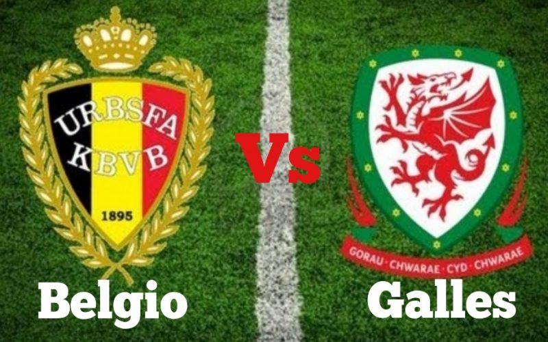 Qualificazioni Mondiali, Belgio-Galles: pronostico, probabili formazioni e quote (24/03/2021)