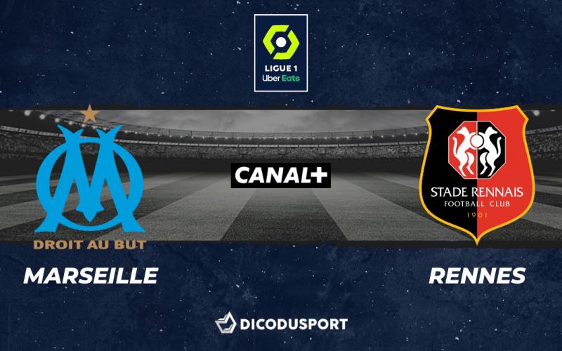 Ligue 1, Marsiglia-Rennes: pronostico, probabili formazioni e quote (10/03/2021)