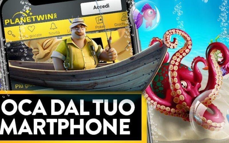Il casino Planetwin365 è Mobile Friendly?
