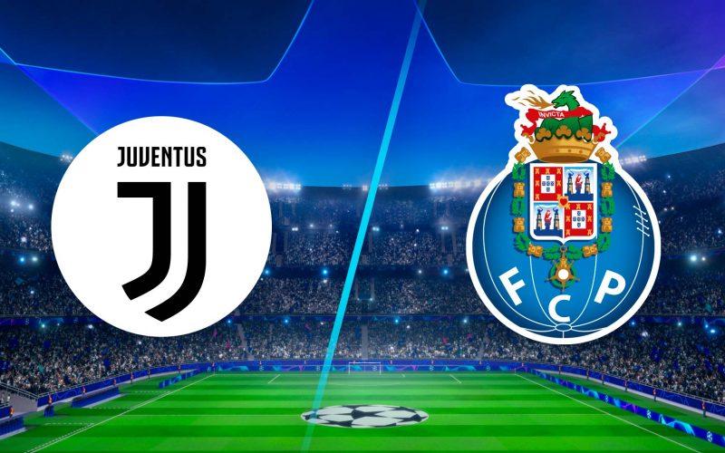 Champions League, Juventus-Porto: pronostico, probabili formazioni e quote (09/03/2021)