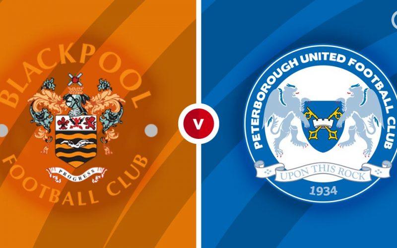 League One, Blackpool-Peterborough: pronostico, probabili formazioni e quote (23/03/2021)
