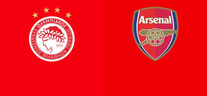 Europa League, Olympiakos-Arsenal: pronostico, probabili formazioni e quote (11/03/2021)