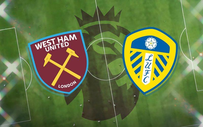 Premier League, West Ham-Leeds: pronostico, probabili formazioni e quote (08/03/2021)