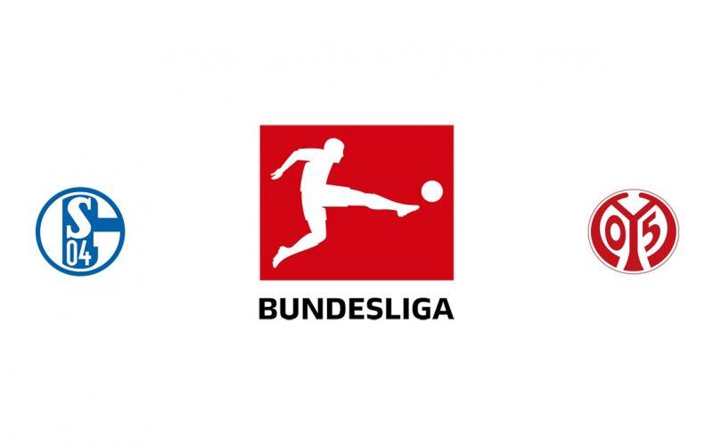 Schalke-Mainz, Bundesliga: pronostico, probabili formazioni e quote (05/03/2021)