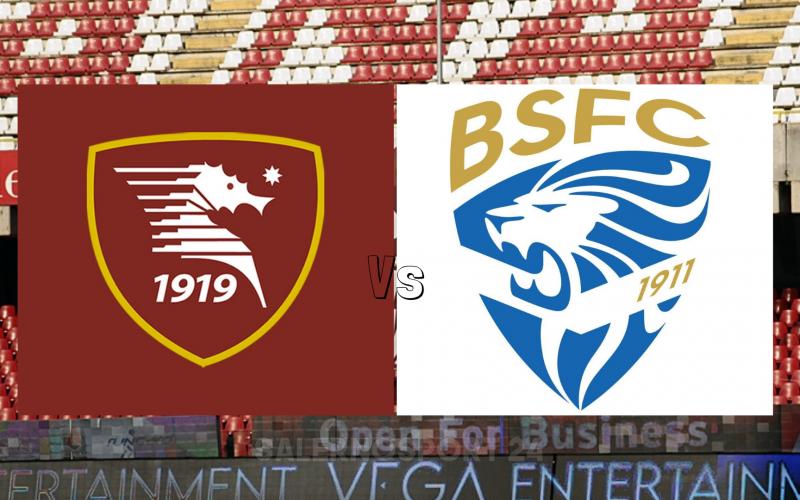 Serie B, Salernitana-Brescia: pronostico, probabili formazioni e quote (21/03/2021)