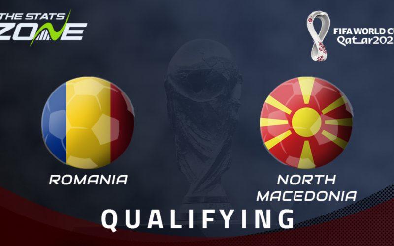 Qualificazioni Mondiali, Romania-Macedonia: pronostico, probabili formazioni e quote (25/03/2021)