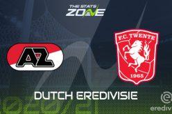 Eredivisie, AZ Alkmaar-Twente: pronostico, probabili formazioni e quote (13/03/2021)