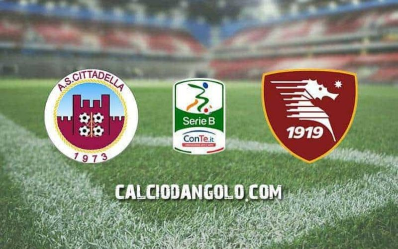 Serie B, Cittadella-Salernitana: pronostico, probabili formazioni e quote (16/03/2021)