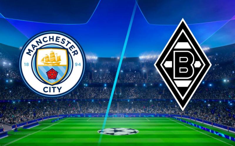 Champions League, Manchester City-Monchengladbach: pronostico, probabili formazioni e quote (16/03/2021)