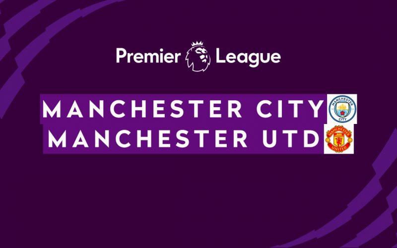 Manchester City-Manchester United, Premier League: pronostico, probabili formazioni e quote (07/03/2021)