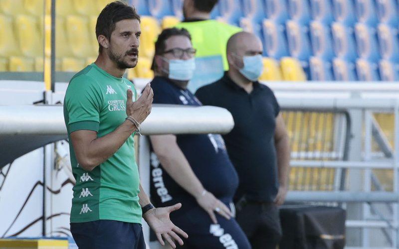 Lazio, si complica l'arrivo di Sarri: spunta Dionisi