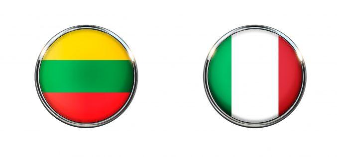 Qualificazioni Mondiali, Lituania-Italia: pronostico, probabili formazioni e quote (31/03/2021)