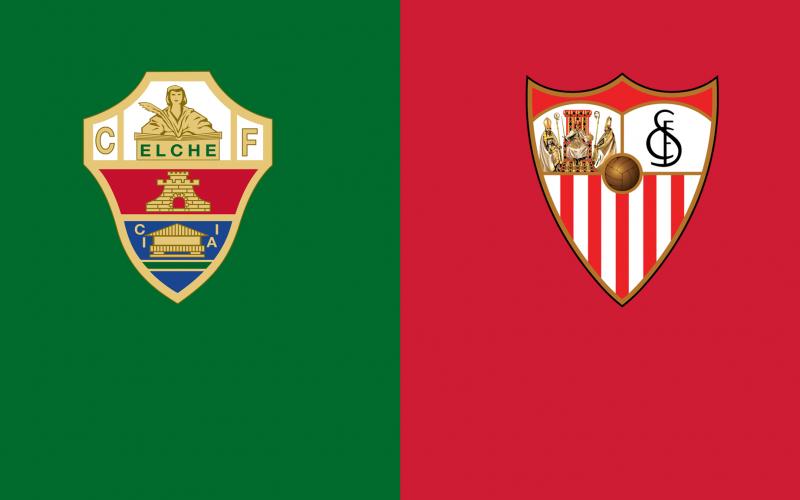 Elche-Siviglia, Liga: pronostico, probabili formazioni e quote (06/03/2021)