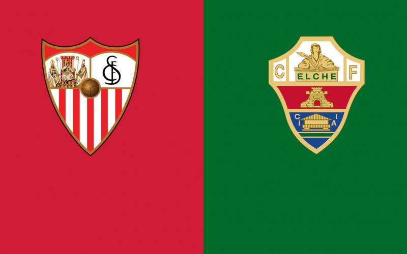Liga, Siviglia-Elche: pronostico, probabili formazioni e quote (17/03/2021)
