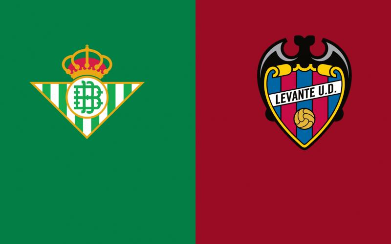 Liga, Betis-Levante: pronostico, probabili formazioni e quote (19/03/2021)