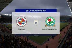 Reading-Blackburn, Championship: pronostico, probabili formazioni e quote (02/03/2021)