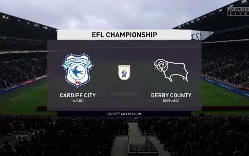 Cardiff-Derby County, Championship: pronostico, probabili formazioni e quote (02/03/2021)