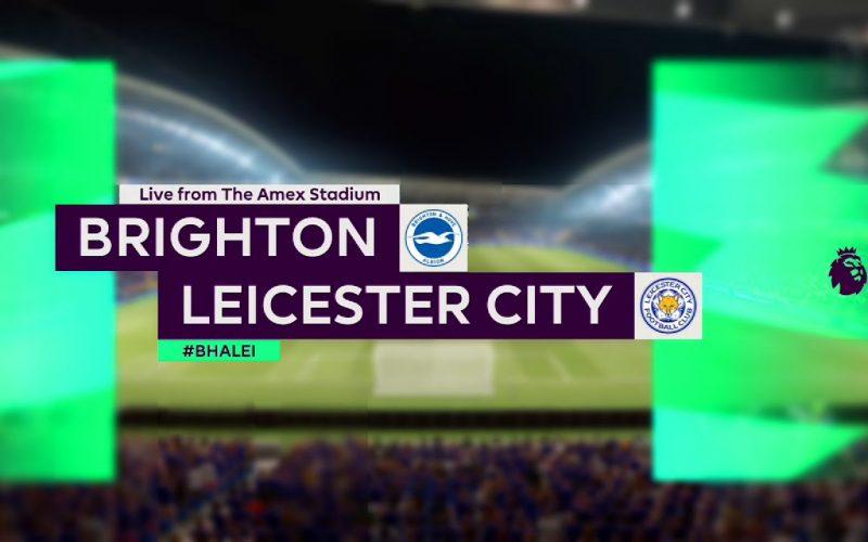 Brighton-Leicester, Premier League: pronostico, probabili formazioni e quote (06/03/2021)