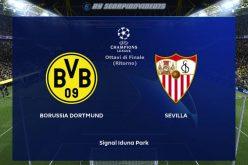 Champions League, Dortmund-Siviglia: pronostico, probabili formazioni e quote (09/03/2021)