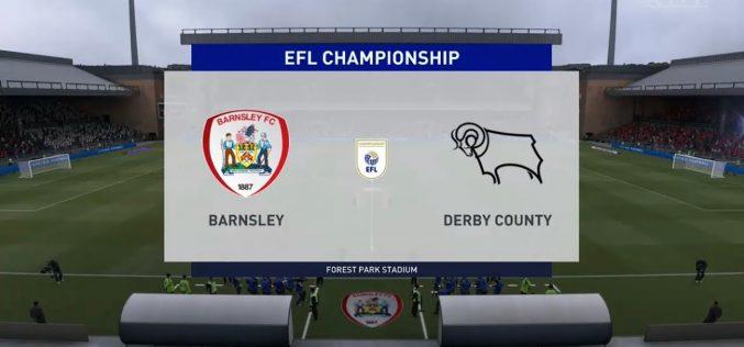 Championship, Barnsley-Derby County: pronostico, probabili formazioni e quote (10/03/2021)