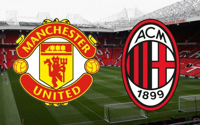 Europa League, Manchester United-Milan: pronostico, probabili formazioni e quote (11/03/2021)