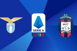 Serie A, Lazio-Crotone: pronostico, probabili formazioni e quote (12/03/2021)