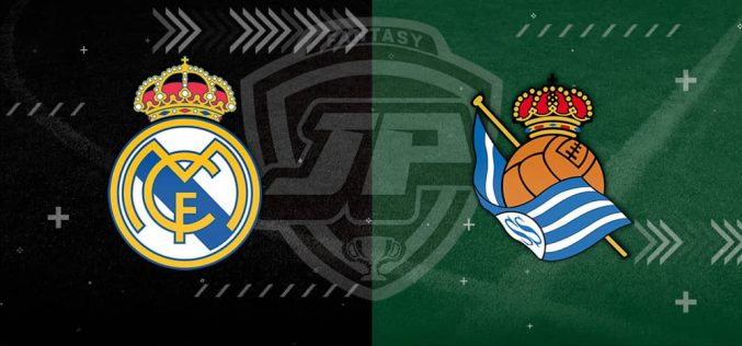 Real Madrid-Real Sociedad, Liga: pronostico, probabili formazioni e quote (01/03/2021)