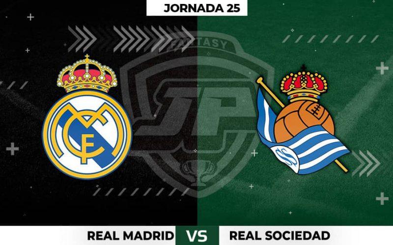 Real Madrid-Real Sociedad, Liga: pronostico, probabili formazioni e quote (01/03/2021)