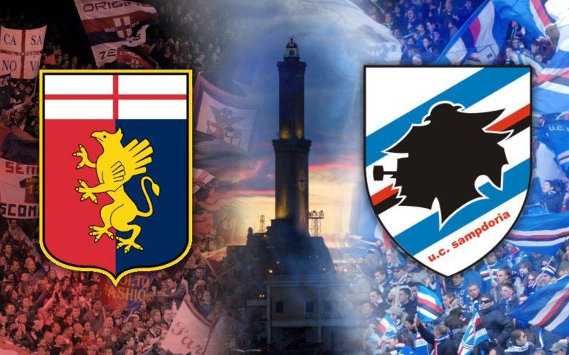 Genoa-Sampdoria, Serie A: pronostico, probabili formazioni e quote (03/03/2021)