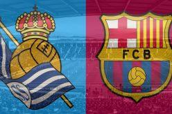 Liga, Real Sociedad-Barcellona: pronostico, probabili formazioni e quote (21/03/2021)