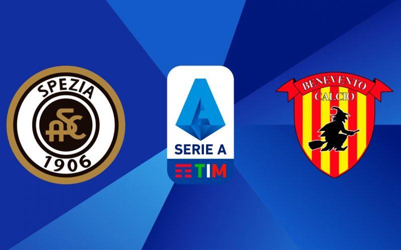 Spezia-Benevento, Serie A: pronostico, probabili formazioni e quote (06/03/2021)