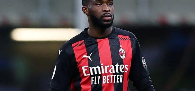 Occhio Milan, il PSG pensa anche a Tomori