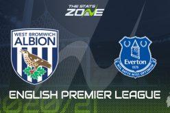 West Bromwich-Everton, Premier League: pronostico, probabili formazioni e quote (04/03/2021)