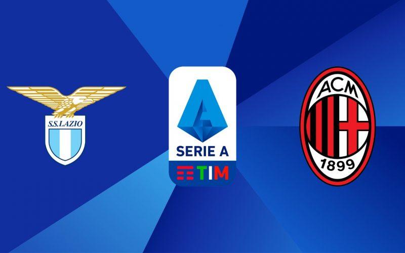 Serie A, Lazio-Milan: pronostico, probabili formazioni e quote (26/04/2021)