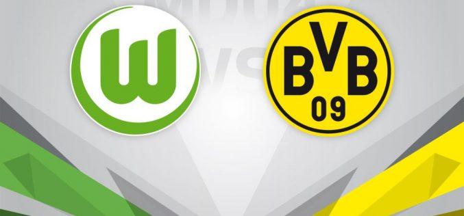 Bundesliga, Wolfsburg-Dortmund: pronostico, probabili formazioni e quote (24/04/2021)