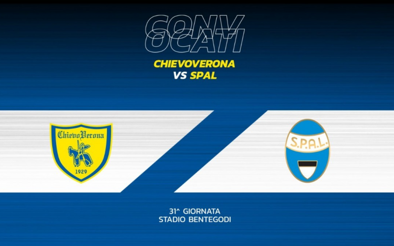 Serie B, Chievo-Spal: pronostico, probabili formazioni e quote (02/04/2021)