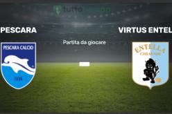 Serie B, Pescara-Entella: pronostico, probabili formazioni e quote (27/04/2021)