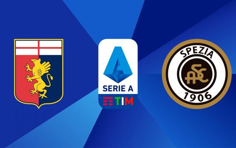 Serie A, Genoa-Spezia: pronostico, probabili formazioni e quote (24/04/2021)