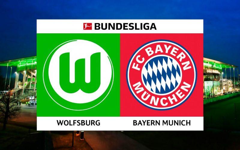 Bundesliga, Wolfsburg-Bayern Monaco: pronostico, probabili formazioni e quote (17/04/2021)